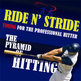 Ride n' Stride For Timing the Pitcher | eBooks | Sports