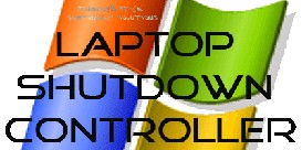 Laptop Shut Down Controller | Software | Utilities