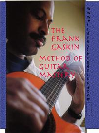 Frank Gaskin Method of Guitar Mastery | eBooks | Education