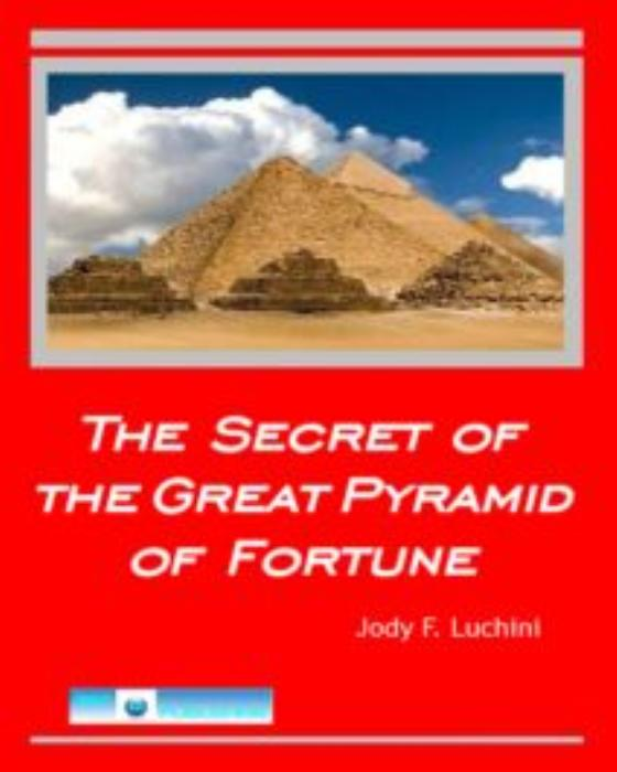 Second Additional product image for - The Secret of the Great Pyramid of Fortune