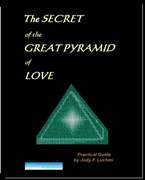 The Secret of the Great Pyramid of Love | eBooks | Self Help