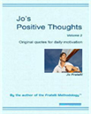 Jo's Positive Thoughts (Vol. 2) | eBooks | Self Help