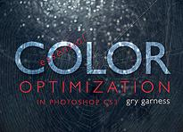 Essential Color Optimization in Photoshop CS3 | eBooks | Computers