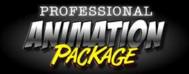 Professional Animation Package | Movies and Videos | Educational