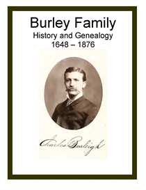 burley or burleigh family history and genealogy