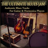 The Ultimate Blues Jam Vol 1