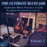 The Ultimate Blues Jam Vol 2