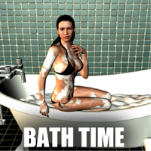 Bath Time | Software | Design