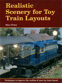Download the Arts and Crafts eBooks | Realistic Scenery for Toy Train Model Railroads