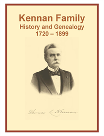 kennan family history and genealogy