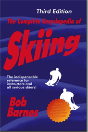 the complete encyclopedia of skiing - third edition