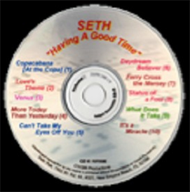 Having A Good Time CD-dwnld | Music | Instrumental