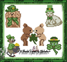 St. Paddys Collection | eBooks | Arts and Crafts
