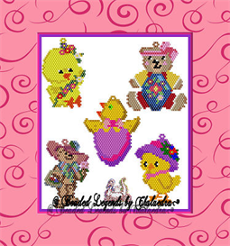 Easter Pals Collection | eBooks | Arts and Crafts