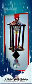 Christmas Lantern Ornament | eBooks | Arts and Crafts