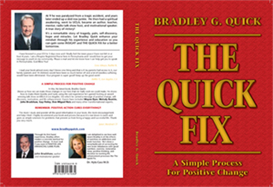 the quick fix ebook and positive chat power package