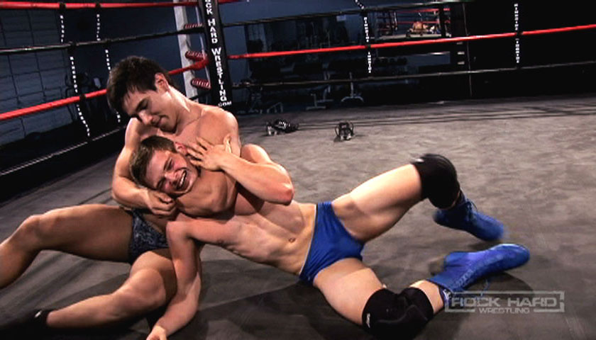 Fourth Additional product image for - 0104-Double Match: Cameron vs Tommy and Brody vs Ray
