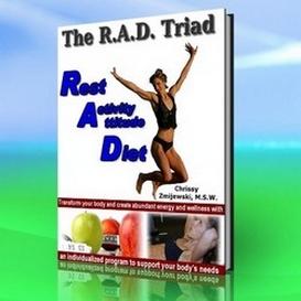 the rad triad ebook