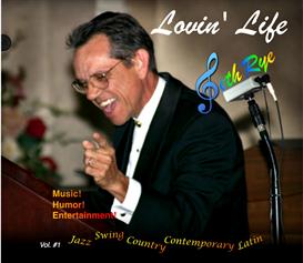 Lovin' LIFE-CD-dwnld | Music | Instrumental