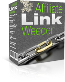 affiliate link weeder plus a free plr gift for you!