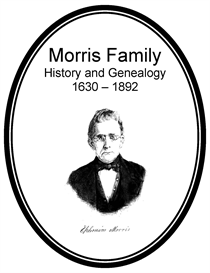 Morris Family History and Genealogy | eBooks | History