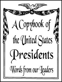A Copybook of the United States Presidents | eBooks | Education