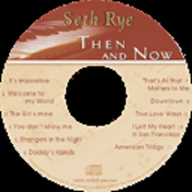 Then & Now-CD-(DL) | Music | Instrumental
