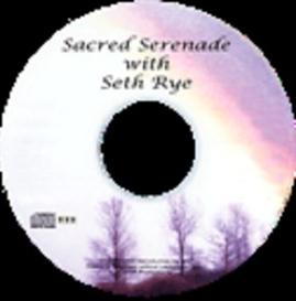 Sacred Serenade-CD-(DL) | Music | Instrumental