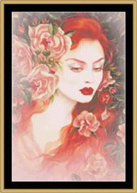 English Rose - Maxine Gadd | Crafting | Cross-Stitch | Other