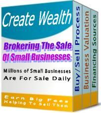 Start Your Own Lucrative Business Brokerage Practice | Audio Books | Business and Money