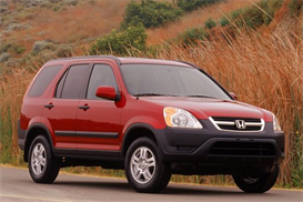 2003 Honda CR-V MVMA and PI | eBooks | Automotive
