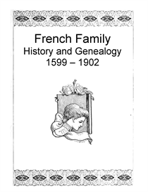 French Family History and Genealogy | eBooks | History