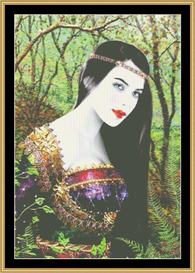 Snow White - Maxine Gadd | Crafting | Cross-Stitch | Other