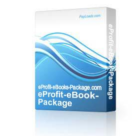 eprofit-ebook-package