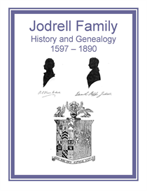 Jodrell Family History and Genealogy | eBooks | History
