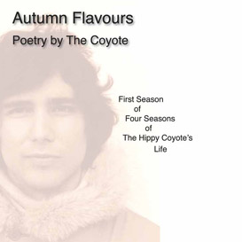 Autumn Flavours poetry book pdf download by The Hippy Coyote | eBooks | Poetry