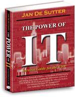 The Power of IT - Survival Guide for the CIO | Audio Books | Computers
