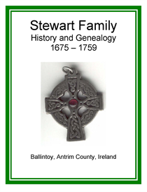 stewart family history and genealogy