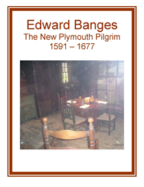 Edward Banges History and Genealogy | eBooks | History