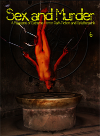 Sex and Murder Magazine V1 I6 .epub