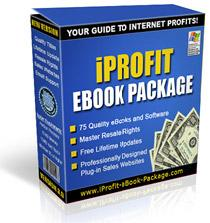 iProfit eBook Package. | Software | Business | Other