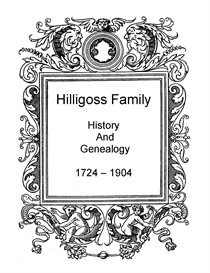 hilligoss family history and genealogy