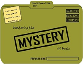 Mastering the Mystery of Music Practice Incentive