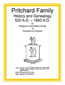 Pritchard Family History and Genealogy | eBooks | History