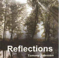 Reflections-CD-dwnld | Music | Instrumental