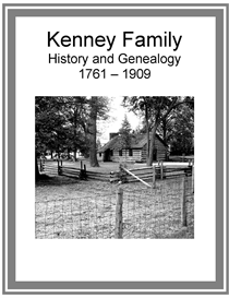 kenny family history and genealogy