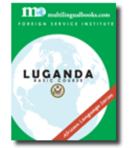 learn luganda, digital edition