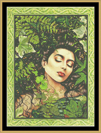 Dreaming - Maxine Gadd | Crafting | Cross-Stitch | Other