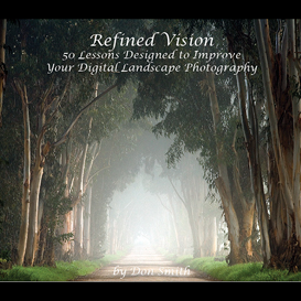 refined vision: 50 lessons designed to improve your digital landscape