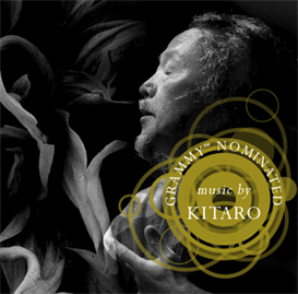 Kitaro Grammy Nominated 320kbps MP3 album | Music | New Age